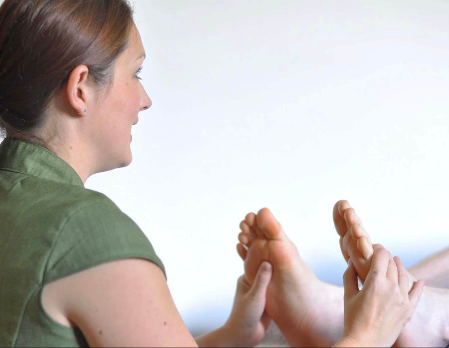 Revive Reflexology Cirencester